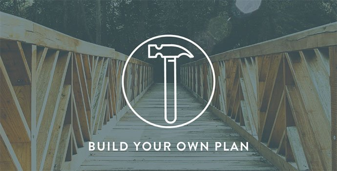 Build Your Own Plan Featured Image