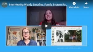 Family System Roots - Interview