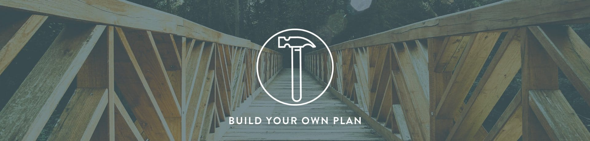 build your plan bridge