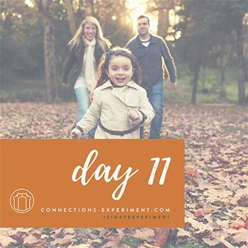 family bedtime storybook day 11