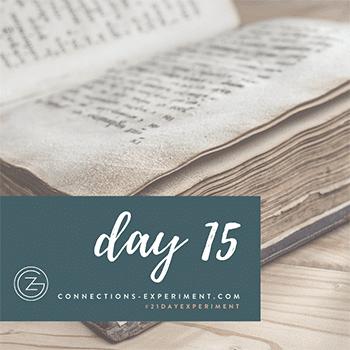 Gen Z day 15