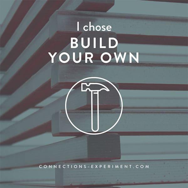 CHOSE-BuildYourOwn-1