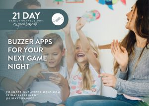 Buzzer apps for your next virtual game night