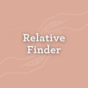 MMM link 3 RelativeFinder