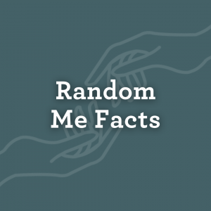 MMM link 5 RandomMeFacts